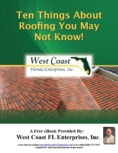 10 Things About Roofing You May Not Know