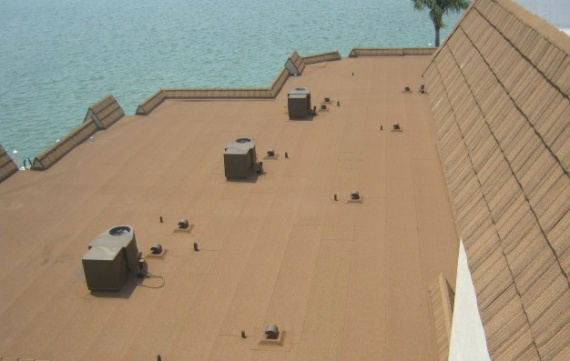 Flat Roofing Cape Coral Roofers