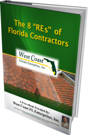 The 8 REs of Florida Contractors